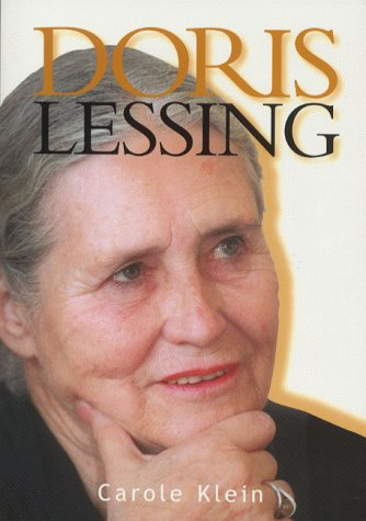 9780715629512: Doris Lessing: A Biography