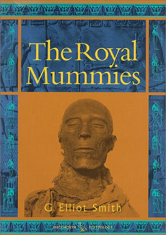 9780715629598: Royal Mummies (Duckworth Egyptology Series)