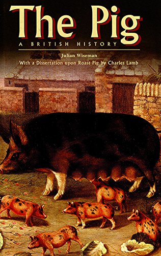 9780715629604: The Pig: A British History