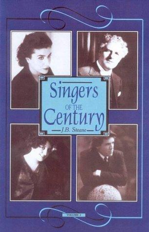 9780715629895: Singers of the Century, Vol. 3