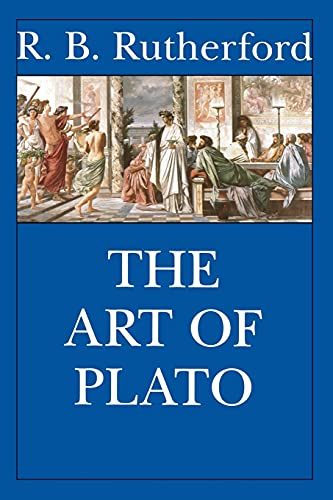 9780715629932: The Art of Plato