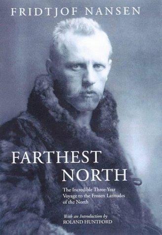 9780715630310: Farthest North