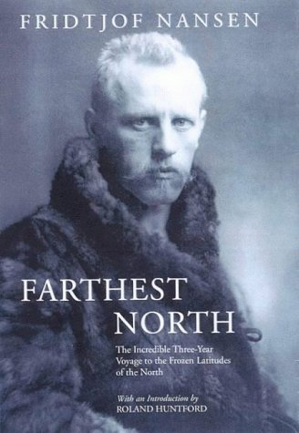 Farthest North: Fridtjof Nansen, Roland