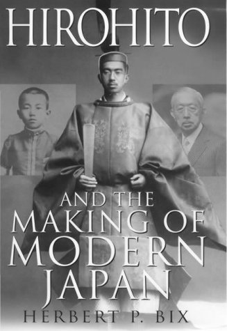 9780715630778: Hirohito and the Making of Modern Japan