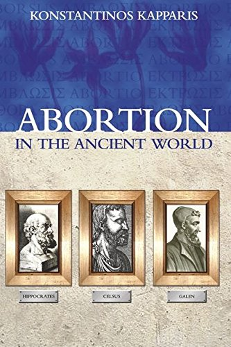 9780715630808: Abortion in the Ancient World (Duckworth Classical Essays)