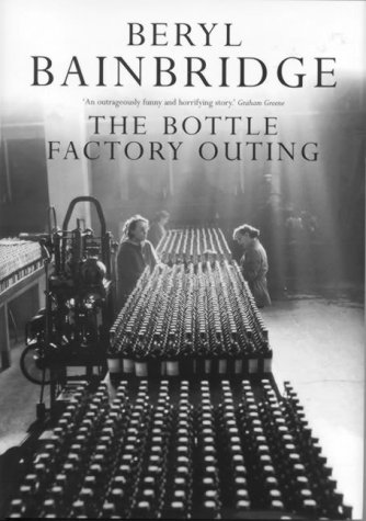 9780715630815: The Bottle Factory Outing