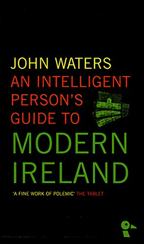 9780715630914: An Intelligent Person's Guide to Modern Ireland