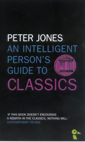9780715631379: An Intelligent Person's Guide to Classics