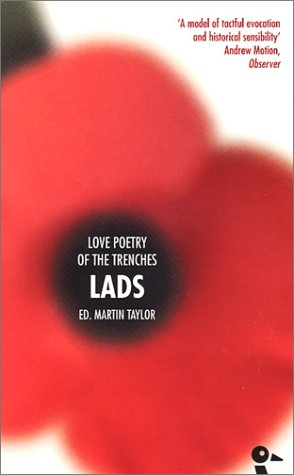 9780715631454: Lads: Love Poetry of the Trenches