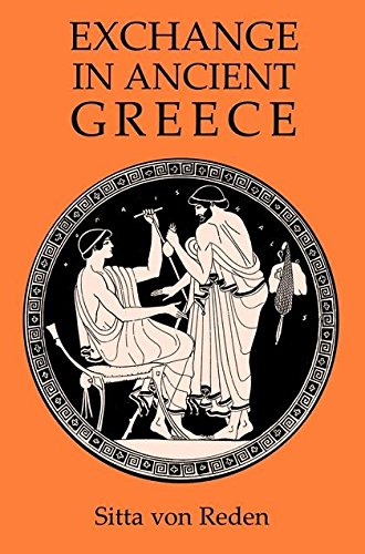 9780715631799: Exchange in Ancient Greece
