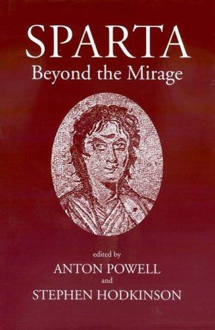 9780715631836: Sparta: Beyond the Mirage