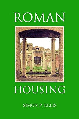 9780715631966: Roman Housing (Duckworth Archaeology)