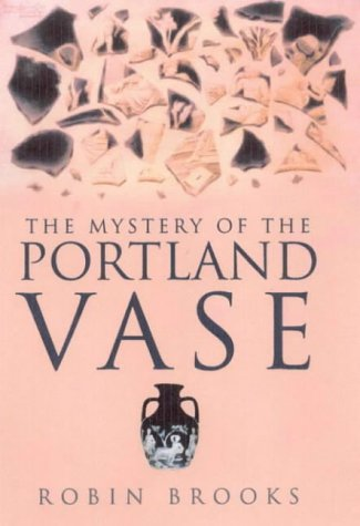 9780715632116: The Mystery of the Portland Vase