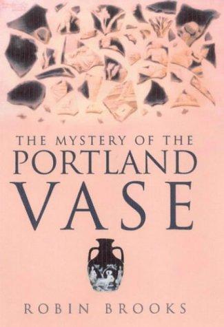 9780715632116: Mystery of the Portland Vase