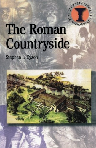 9780715632253: The Roman Countryside