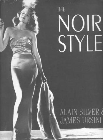 9780715632659: The Noir Style