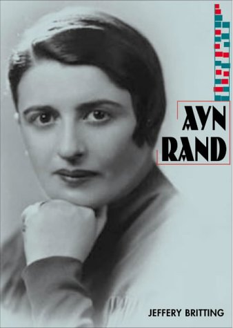 9780715632697: Ayn Rand (Overlook Illustrated Lives Series)
