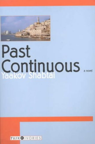 9780715632727: Past Continuous