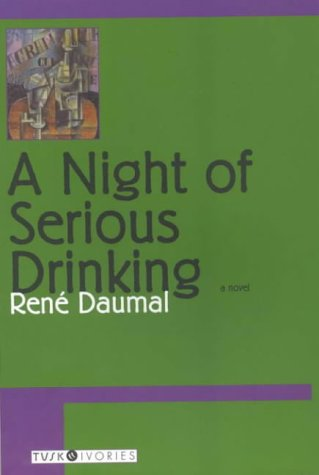 9780715632758: A Night of Serious Drinking