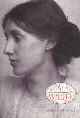 9780715632932: Virginia Woolf