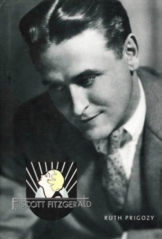 9780715632949: F. Scott Fitzgerald