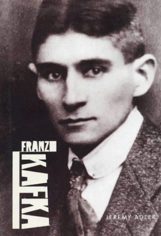 9780715632956: Franz Kafka (Overlook Illustrated Lives Series)