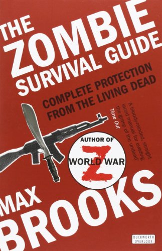 9780715633182: Zombie Survival Guide: Complete Protection from the Living Dead
