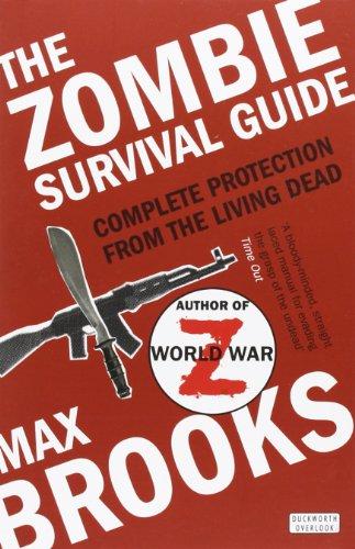 9780715633182: Zombie Survival Guide