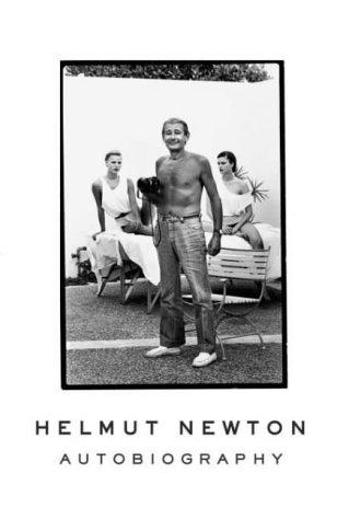 9780715633236: Helmut Newton : Autobiography