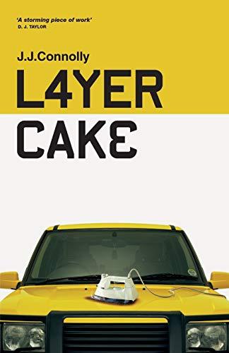 9780715633359: Layer Cake