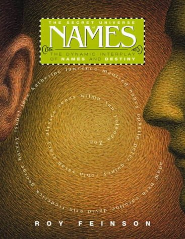 9780715633373: The Secret Universe of Names: The Dynamic Interplay of Names and Destiny