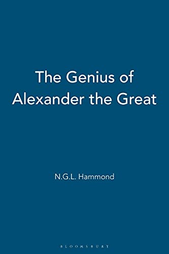 9780715633410: The Genius of Alexander the Great
