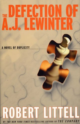9780715633564: The Defection of A.J. Lewinter