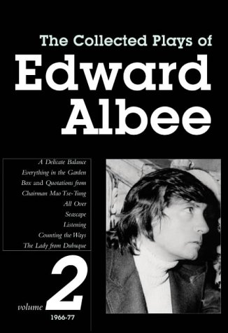 9780715633663: Collected Plays of Edward Albee