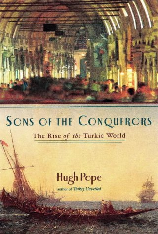9780715633687: Sons of the Conquerors