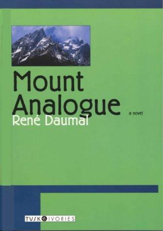 9780715633793: Mount Analogue