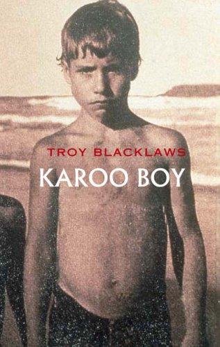 9780715633977: Karoo Boy