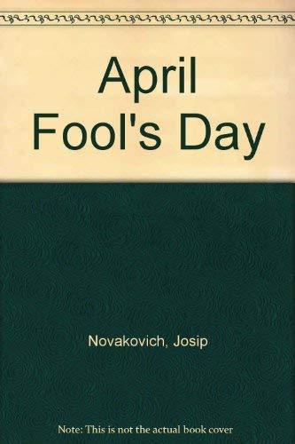 9780715633984: April Fool's Day