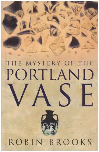 9780715634196: Mystery of the Portland Vase