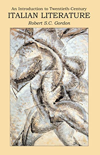 9780715634370: Introduction to Twentieth Century Italian Literature: A Difficult Modernity (New Readings Series)