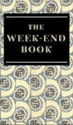 9780715634431: The Week-End Book