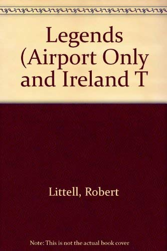 9780715634622: Legends (Airport Only and Ireland T