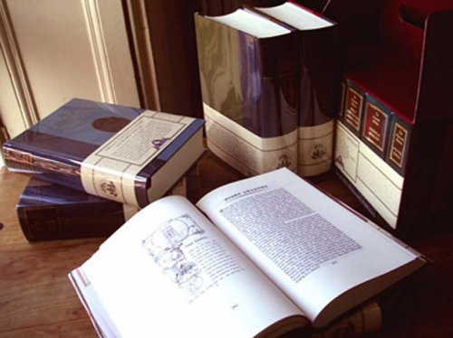 The Nonesuch Dickens Boxed Set: Bleak House, Christmas Books, David Copperfield, Great Expectations...