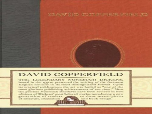 9780715635193: David Copperfield