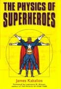 9780715635490: The Physics of Superheroes