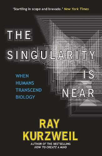 9780715635612: The Singularity is Near