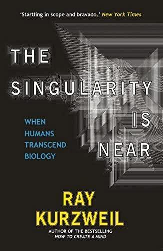 9780715635612: Singularity Is Near