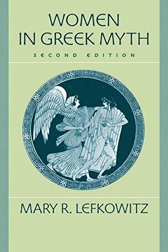9780715635650: Women in Greek Myth