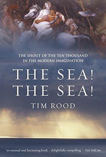 Sea! the Sea!: Rood, Timothy