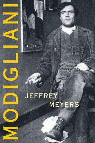 9780715635841: Modigliani: A Life